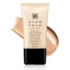 Avon True Color Broad Spectrum SPF 20 Sunscreen Ideal Nude Liquid Foundation