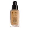Avon True Color Broad Spectrum SPF 15 Sunscreen Flawless Liquid Foundation