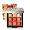 Mark Touch & Glow Shimmer Cream Cubes All-Over Face Palette